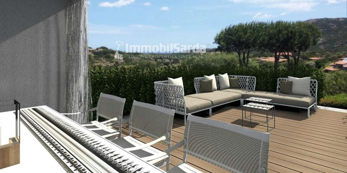 Immobilsarda: appartamento in vendita a Capo Ceraso