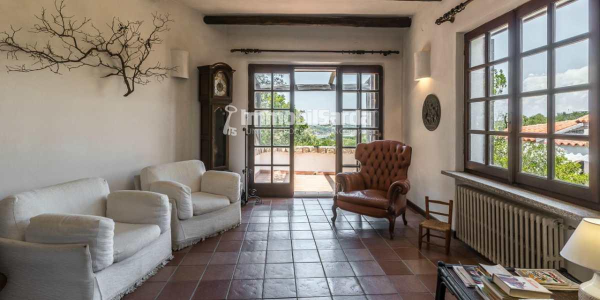 Immobilsarda: villa in vendita a Terravecchia