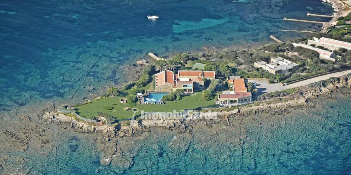Immobilsarda: villa in vendita a Stintino