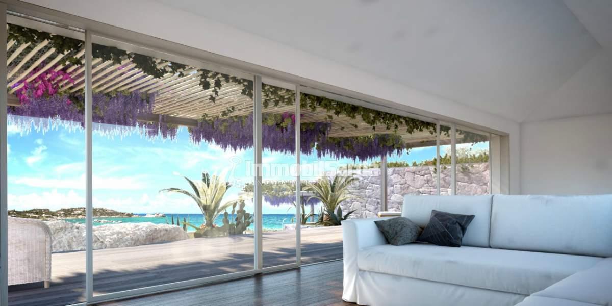 Immobilsarda: villa in vendita a Cavallò