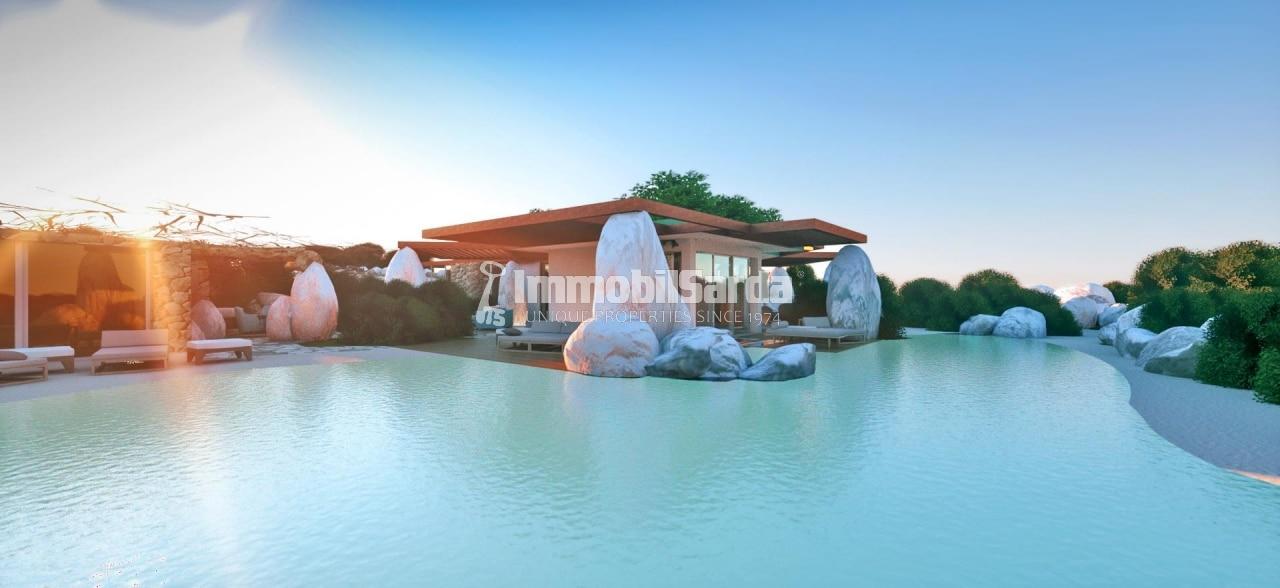 Architettura Sostenibile - Villa Chagall