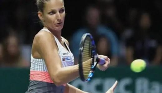 カロリーナ・プリスコバ(テニス)が美人すぎると話題!インスタ画像も