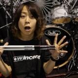 ONE OK ROCKのドラム