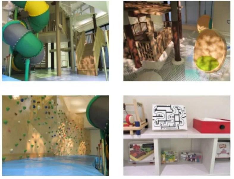 東向島児童館分館
