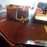 関越道 関越自動車道 事故