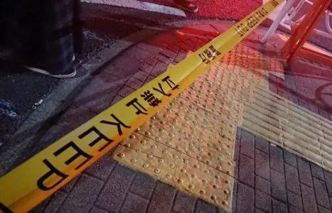 墨田区 押上 飛び降り 事故