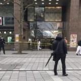 静岡県 浜松市 遠鉄百貨店 事故