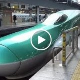 新幹線 のぞみ Shinkansen