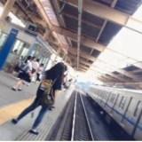 小田急線の鶴間駅~大和駅の間で人身事故