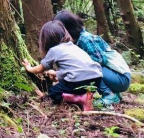 小倉美咲ちゃん母親の記者会見は必要?父親顔出しNGは何故? 違和感だらけ。キャンプ場行方不明