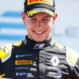 アンソニー・ユベール(F2ドライバー)レース事故で他界