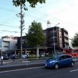 愛知県 名古屋市 輸入中古車ERST(エアスト)で火事 2019年11月1日
