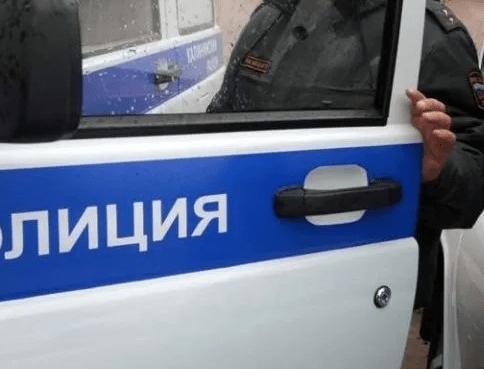В Шпаковском районе полицейские установили подозреваемого в совершении мошенничества