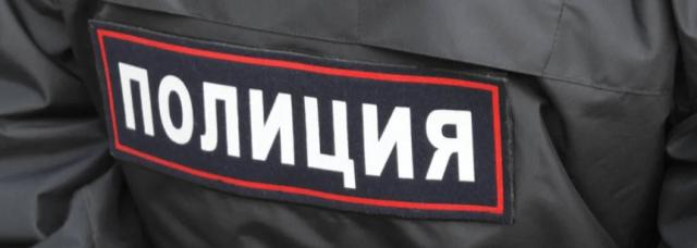 Полицейскими Предгорного района задержаны подозреваемые в краже металлических конструкций