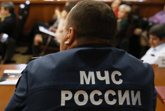 МЧС: Пожары на дачах Ставрополья