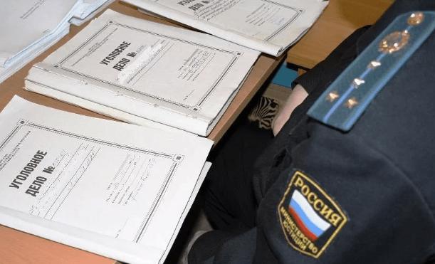 Полицейскими Благодарненского городского округа расследуется уголовное дело по факту использования подложного документа