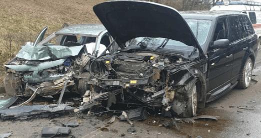 Водитель спровоцировавший смертельную аварию был нетрезв