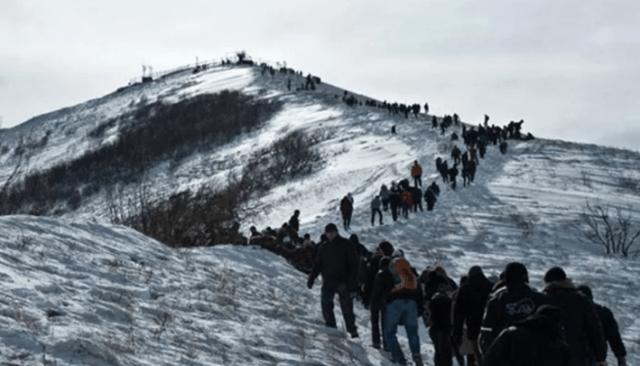 В Пятигорске готовятся к традиционному февральскому массовому восхождению на Бештау