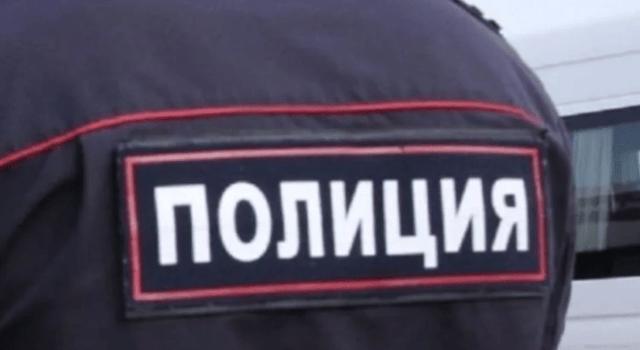 В Ставрополе установили личность подозреваемого в краже