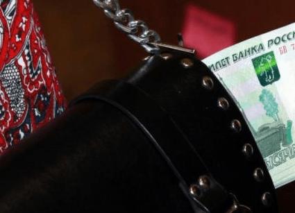 В Невинномысске задержан местный житель, похитивший сбережения пенсионерки