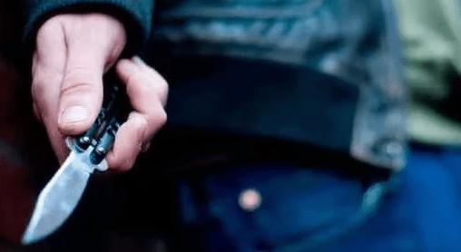 В Новоалександровске задержали подозреваемого в разбойном нападении