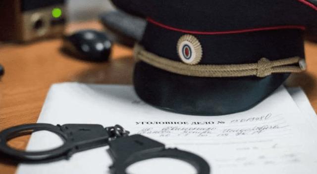 В Георгиевском городском округе окончено расследование уголовного дела о покушении на кражу металлических изделий