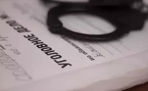 В Благодарненском городском округе окончено расследование уголовного дела о краже из газопровода