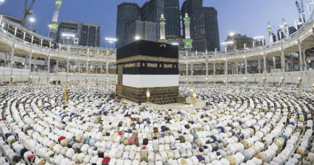 Управление по вопросам миграции краевой полиции информирует о  хадже в Королевстве Саудовская Аравия