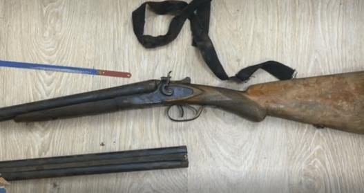 В Невинномысске выявлен факт незаконного изготовления и хранения оружия