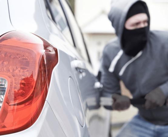 В Кочубеевском районе задержан подозреваемый в угоне автомобиля