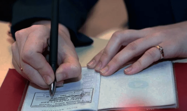 В Железноводске сотрудниками отделения по вопросам миграции задокументирован факт фиктивной регистрации иностранных граждан