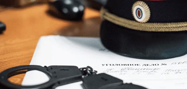 В Нефтекумске окончено расследование уголовного дела о краже