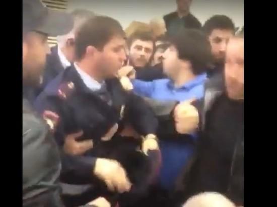 Дракой депутатов закончилось заседание Думы в городе Избербаш