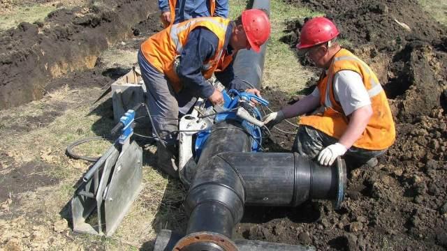 Часть Железноводска останется без питьевой воды из-за ремонтных работ на водопроводе