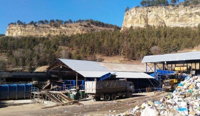 Роспотребнадзор настаивает на закрытии мусоросортировочной станции в Кисловодске