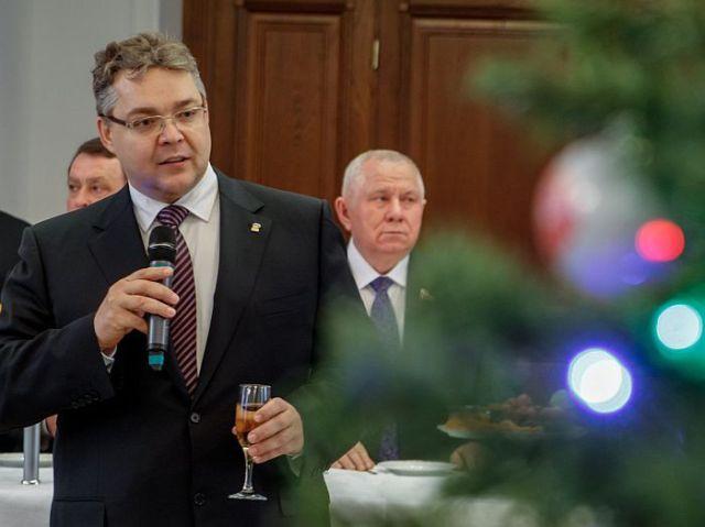 Глава Ставрополья намерен сделать выходным 31 декабря