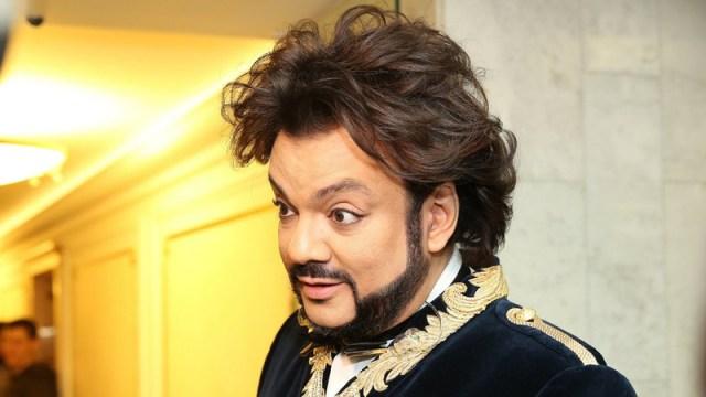 Из-за долгов по кредиту перед банком может лишиться квартиры певец Киркоров
