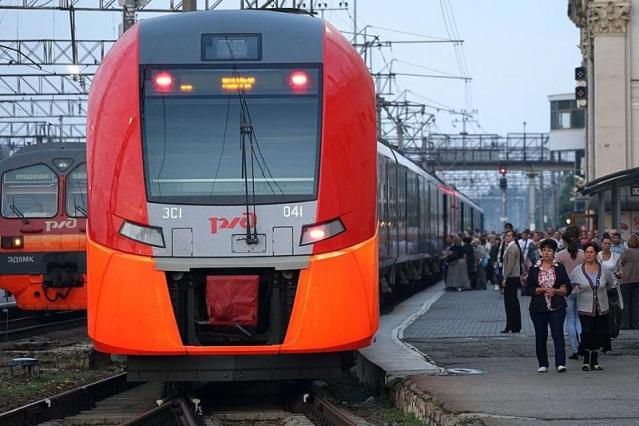 Между Анапой и Краснодаром будет курсировать электропоезд «Ласточка»