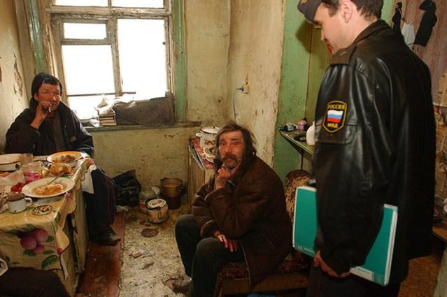 Дебоширов и пьяниц будут через суд выселять из квартир в Ставрополе