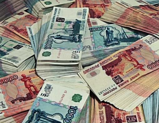 В России прибавилось почти 100 миллионеров в Новый год