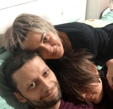 Онколог больной раком написал прощальный пост в социальных сетях