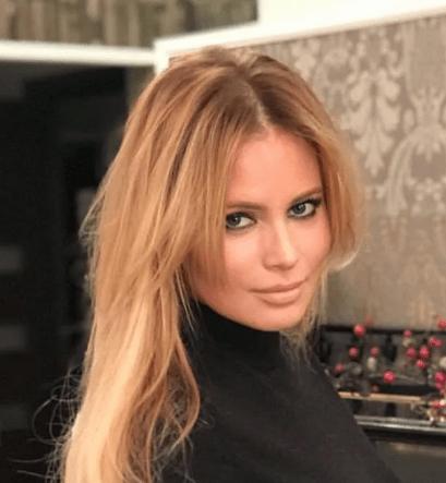 Известная телеведущая Дана Борисова призналась в употреблении духов