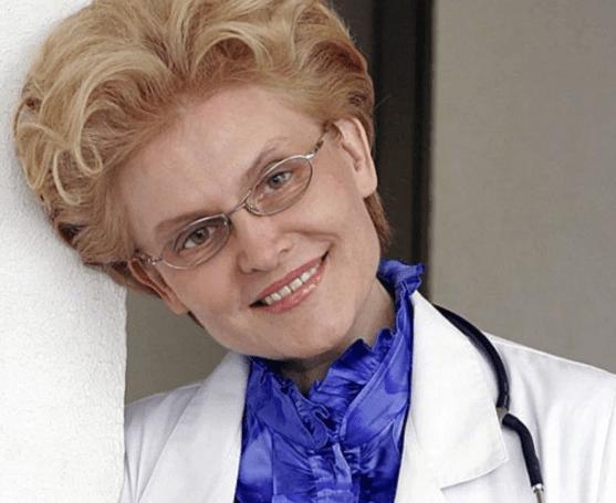 Елена Малышева прокомментировала последствия рака у известного врача-онколога Павленко