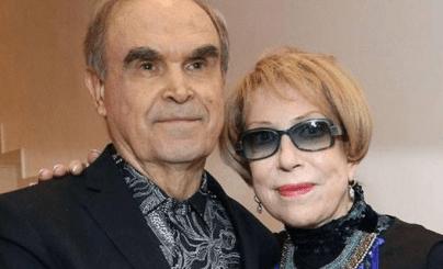 Инну Чурикову и Глеба Панфилова обокрали в аэропорту Мадрида
