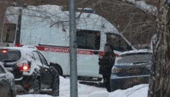 В Новокузнецке 45-летний мужчина открыл стрельбу в здании суда