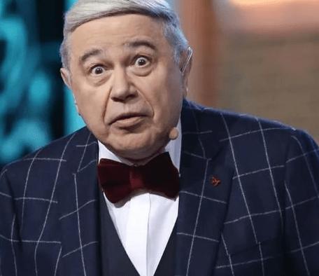 Налоговая ищет юмориста Евгения Петросяна