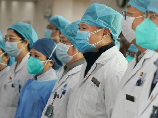 В Иркутске госпитализировали ПЯТЬ студентов-китайцев с подозрением на коронавирус