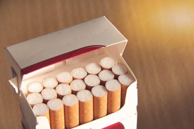 На 25% может вырасти стоимость сигарет в России