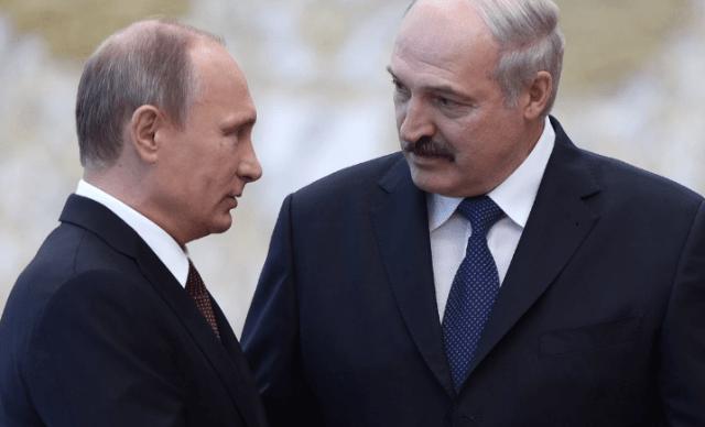 Москва и Минск договорились о ценах на нефть на 2020 год