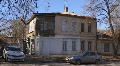 Жильцы дореволюционного дома в Кисловодске добиваются переселения уже 13 лет